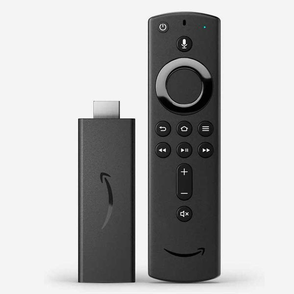 link to Amazon Fire TV