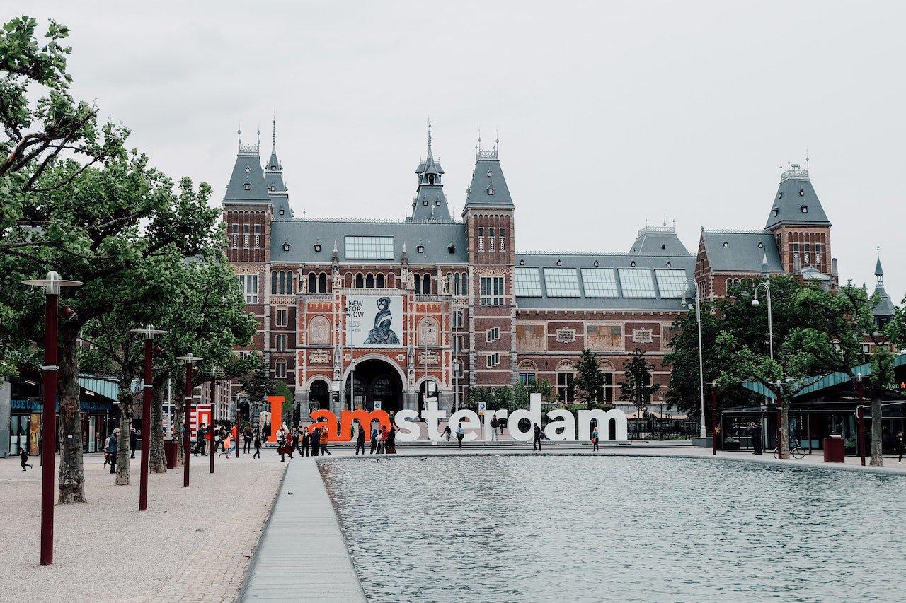 The Power of A City   Amsterdam   Photo courtesy of jennieramida