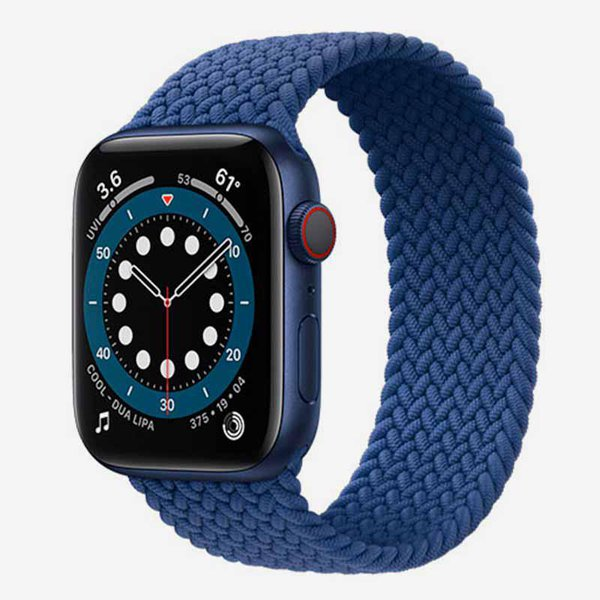 link to Apple Watch 6