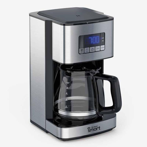 link to Atomi Smart Coffee Maker