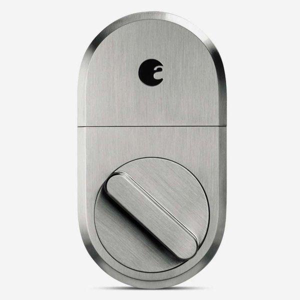 link to August Smart Lock & Smart Lock Pro