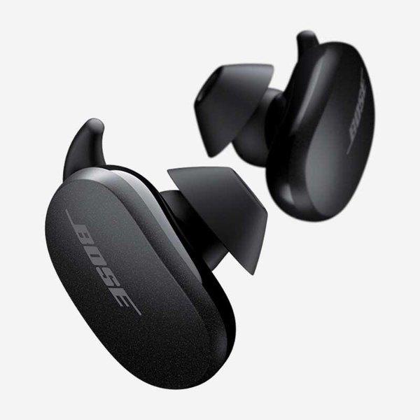 link to Bose QuietComfort Earbuds