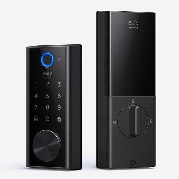 link to Eufy Smart Lock