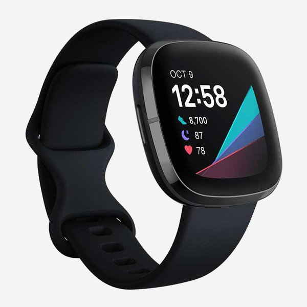 link to Fitbit Sense