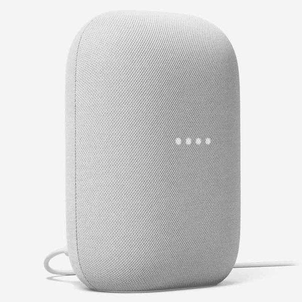 link to Google Nest Audio