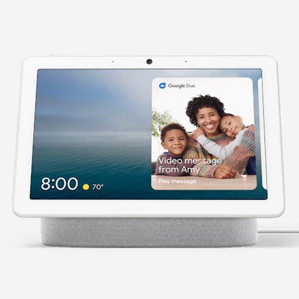 link to Google Nest Hub Max