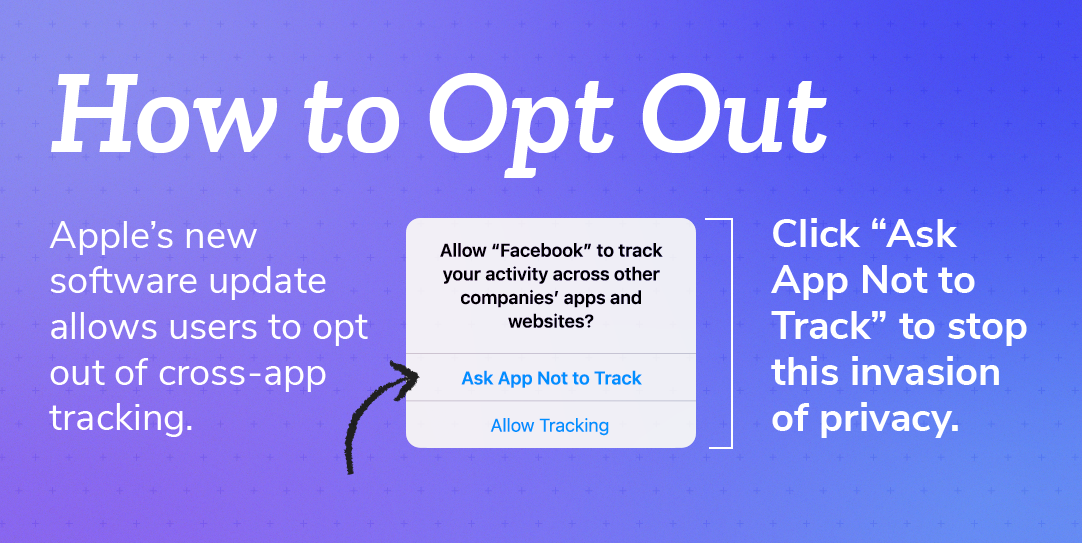 How to Opt Out