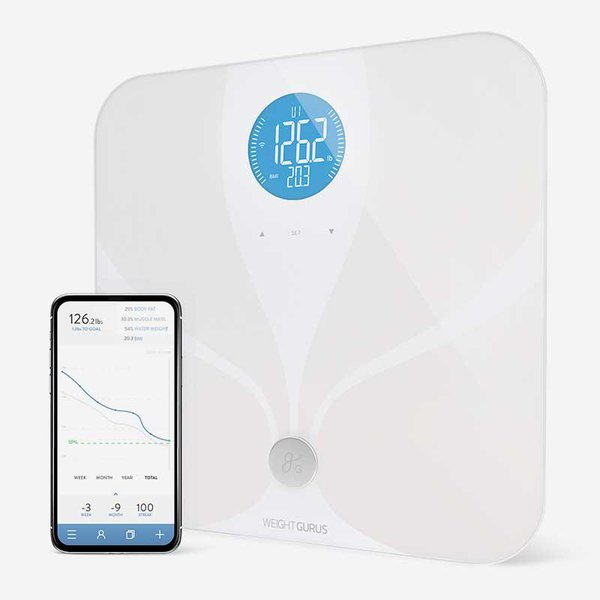 link to Greater Goods WiFi Smart Body Scale