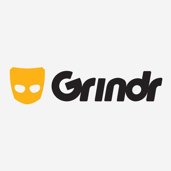 link to Grindr