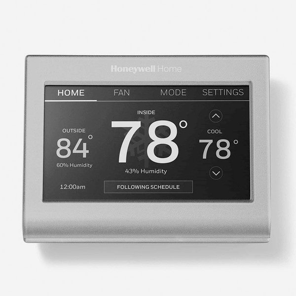 link to Honeywell Home Smart Thermostats