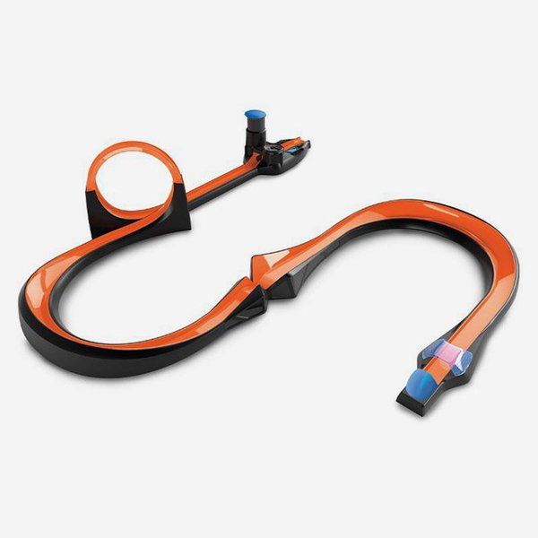 link to Hot Wheels ID Smart Track Kit