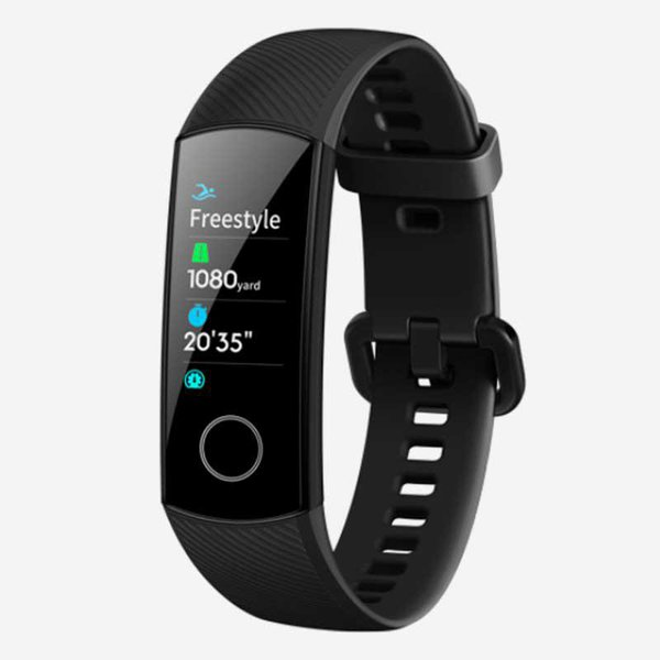 link to Huawei Honor Band 5