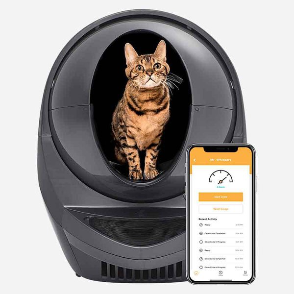 link to Litter Robot 3 Connect