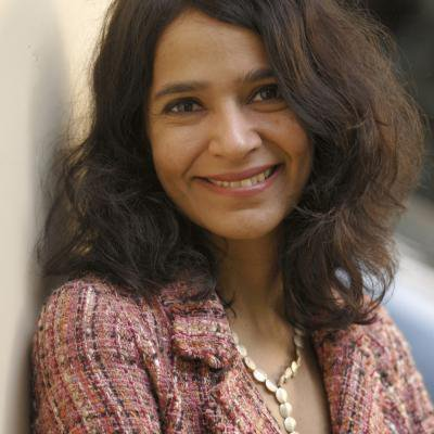 Malavika Jayaram