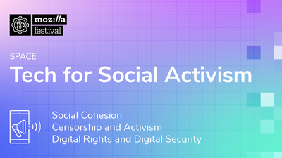 Tech for Social Activism