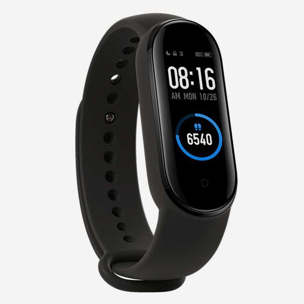 link to Mi Band 5