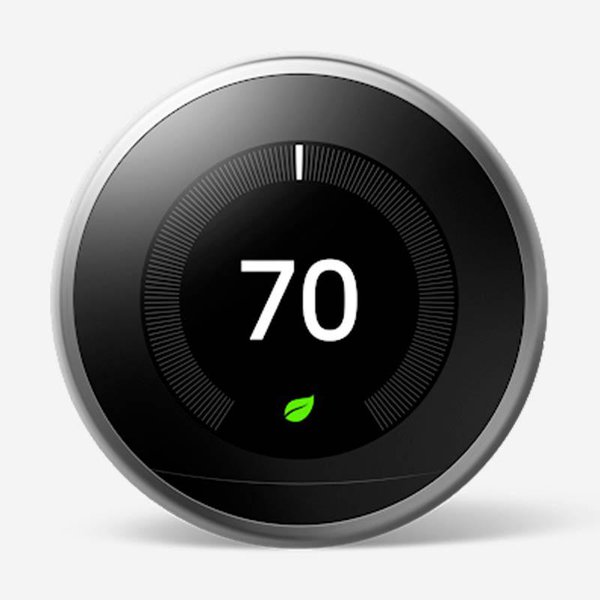 link to Google Nest Learning Thermostat