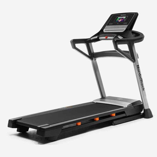 link to NordicTrack T Series Treadmills