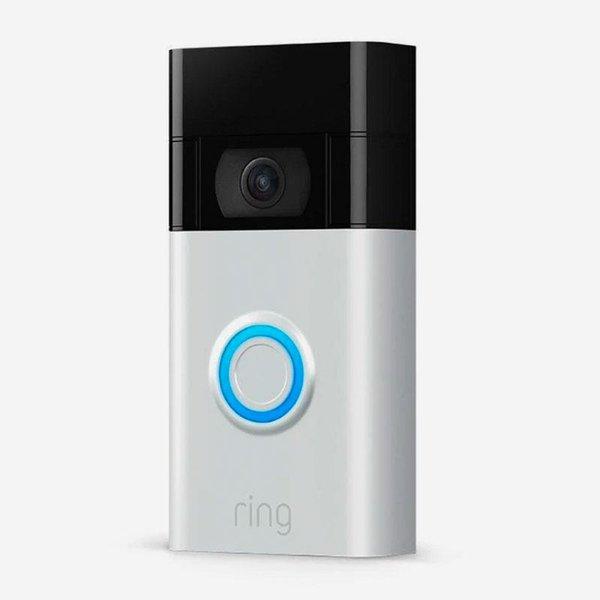 link to Ring Video Doorbell