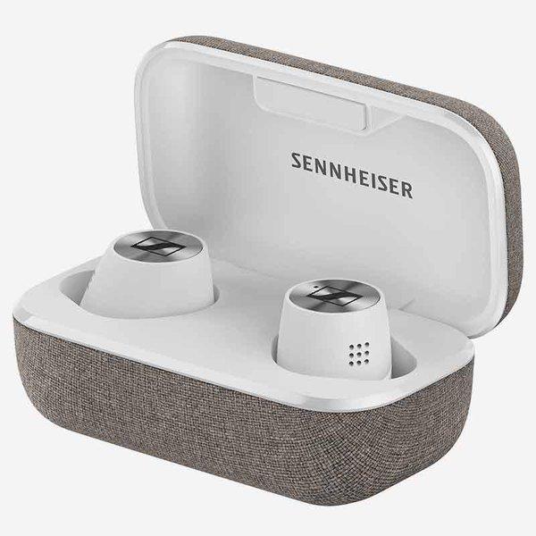 link to Sennheiser Momentum True Wireless 2