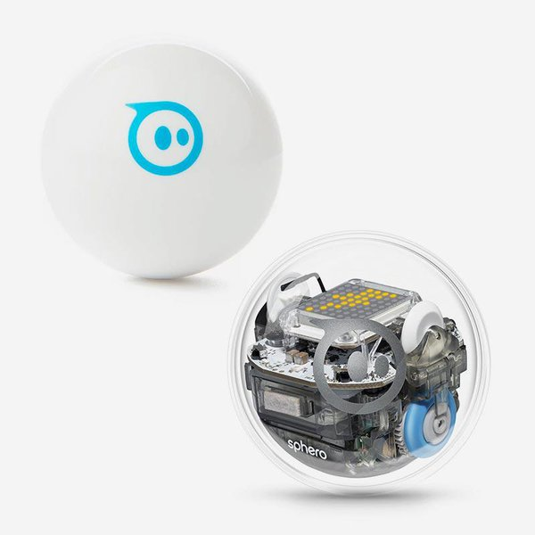 link to Sphero Mini & Bolt