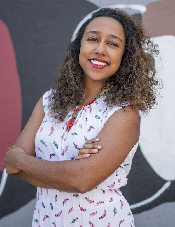 Neema Iyer of Pollicy
