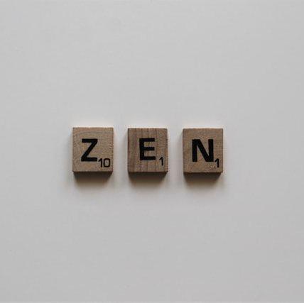The Zen of AI