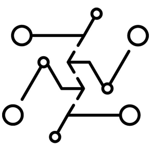 Decentralization Space icon