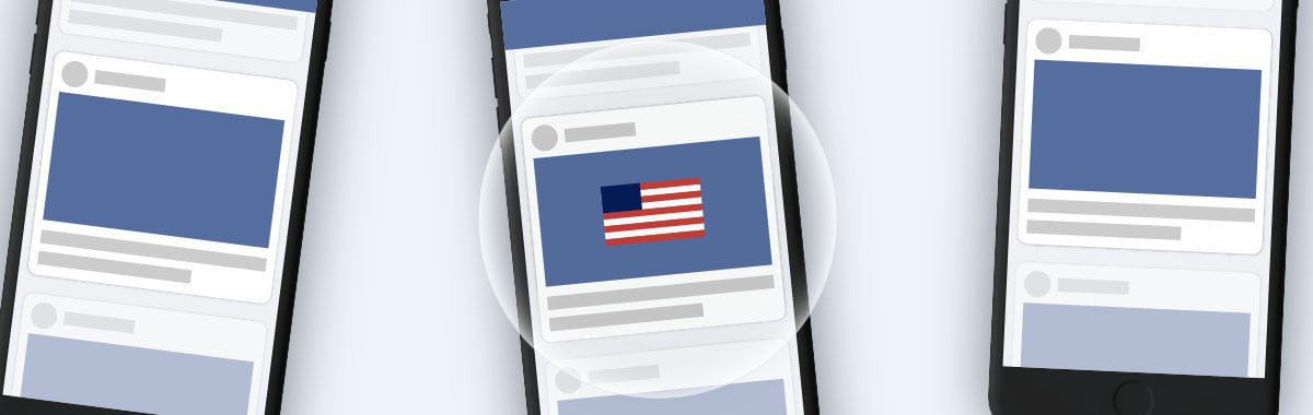 How to opt out of Facebook Ads