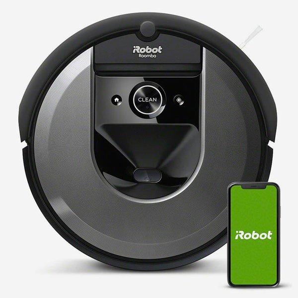 link to iRobot Roomba i Series