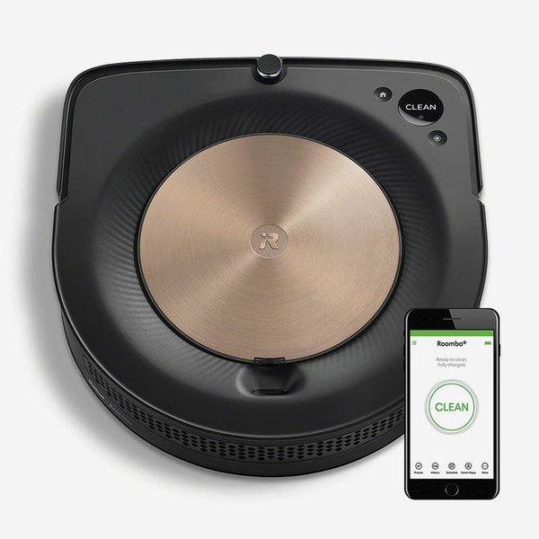 link to iRobot Roomba s Series