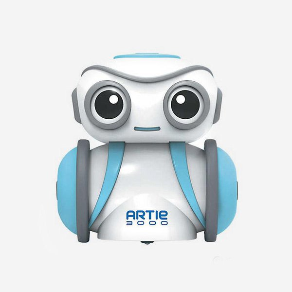link to Artie 3000 Coding Robot