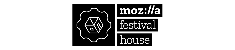 logo of mozfest house